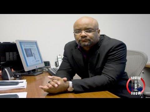 Dr. Boyce Watkins Speaks On The State Of Black America