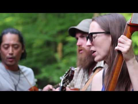 """Powderly, Crews & Co. -""""Johnny and June"""" Cover"""