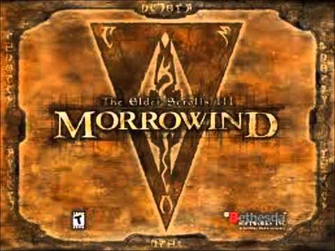 TES Morrowind Theme song *FULL*