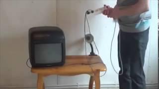 Бесплатное электричество! ШОК видео!