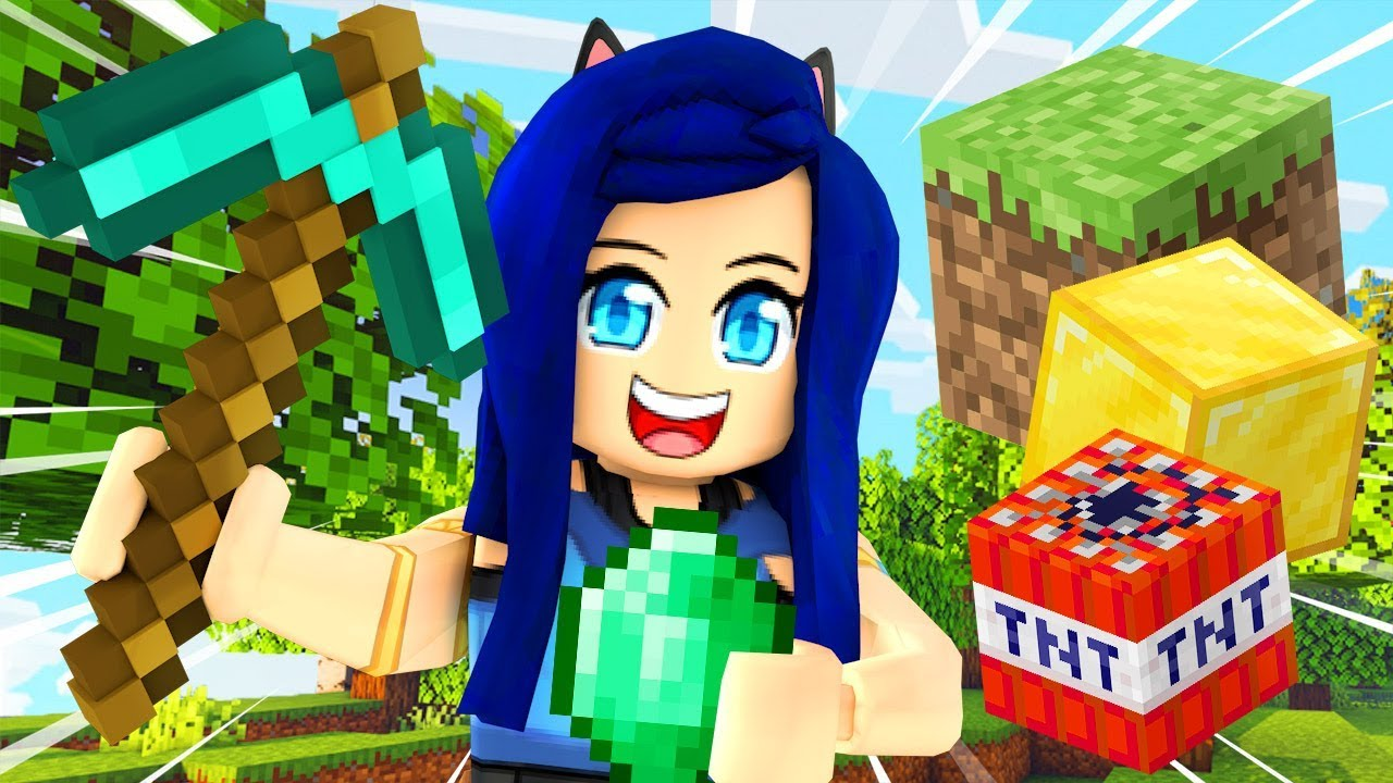 Minecraft In Roblox What Is This Game Youtube