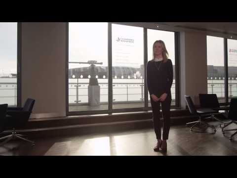 Cushman & Wakefield Grad Film - Corporate Videos - River Fil