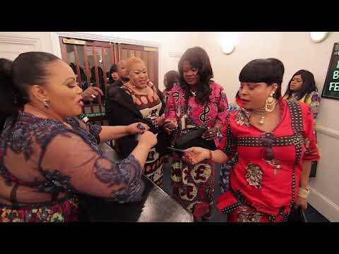 Big Ladies Mother's Day 2018 London- Stone Omonga