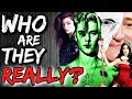 Celebrities Who Aren't Who You Thought They Were - Illuminati, Reptilians, and More!
