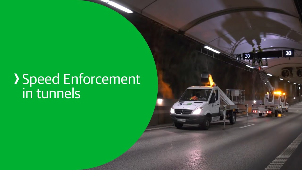 Sensys Gatso Group - Sensys Gatso Fixed speed enforcement