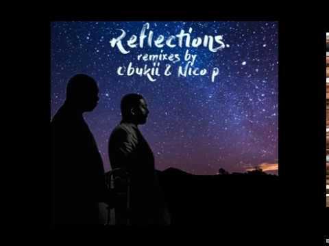 Obukii & Nico P - Reflections - B2. Mina (Remixes by Obukii & Nico P)