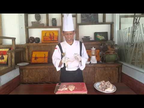 +62 231 200222 Chicken Fillet By Chef Metland Hotel By Horison Cirebon
