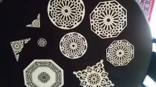 Imane Artisan for arabesque and moroccan salon home decore stitching service and more