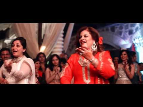 Banno Re Banno - by LOVE DANCE AND THUMKA