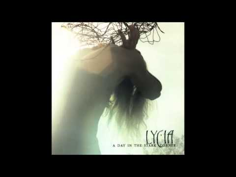 lycia - sorrow is her name
