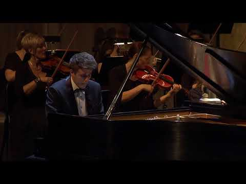 Rachmaninoff Concerto No.3 In D Minor, Op.30 - Josh Wright & The Southwest Symphony