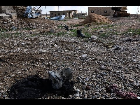 سوريا الديمقراطية تنفي القضاء بالكامل على داعش بالباغوز  - نشر قبل 2 ساعة