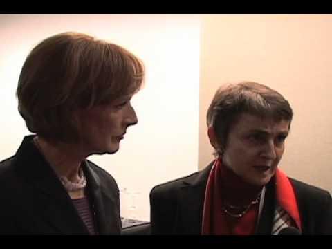 IWMF's Liza Gross, Judy Woodruff: International Conference 'Launch Pad' For Change