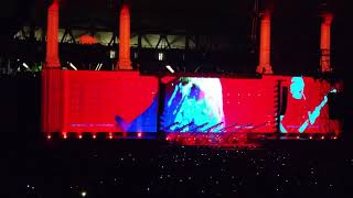 Dogs - Roger Waters la Plata 2018
