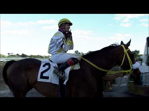video thumbnail for MONMOUTH PARK 08-30-20 RACE 10