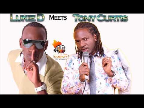 Tony Curtis Meets Lukie D Best Of Reggae 90s Edition Mixtape Mix by djeasy