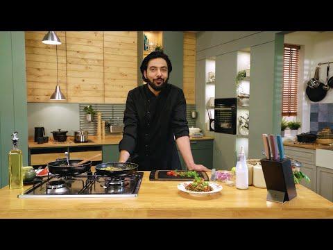 Chef Ranveer Brar's Wholesome Quinoa Upma   Quinoa Upma Recipe   Victorinox