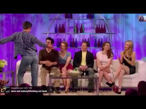 Thumbnail: Dylan O'Brien - Dancing Compilation