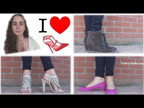 All About My Shoes - Blandine Lifestyle