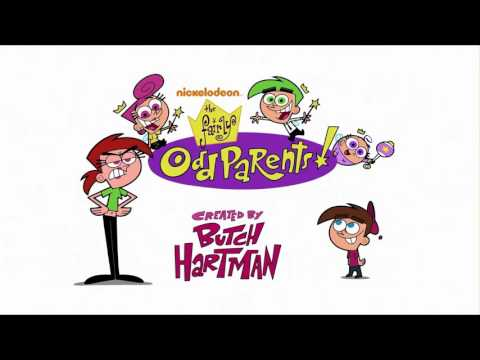 Theme Song - The Fairly Oddparents
