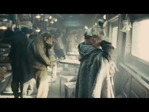 Фильм - Сквозь снег 2020 ( Русский трейлер )