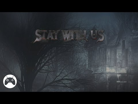 Stay with Us Android Gameplay