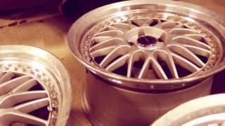 Редкие диски для Saab)
