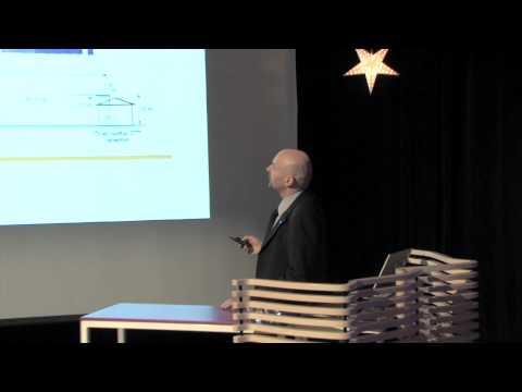 "Riku Jäntti ""Towards Efficient Use of Radio Spectrum"""