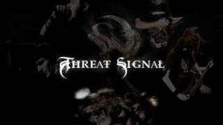 Threat Signal song Beyond Recognition Demo