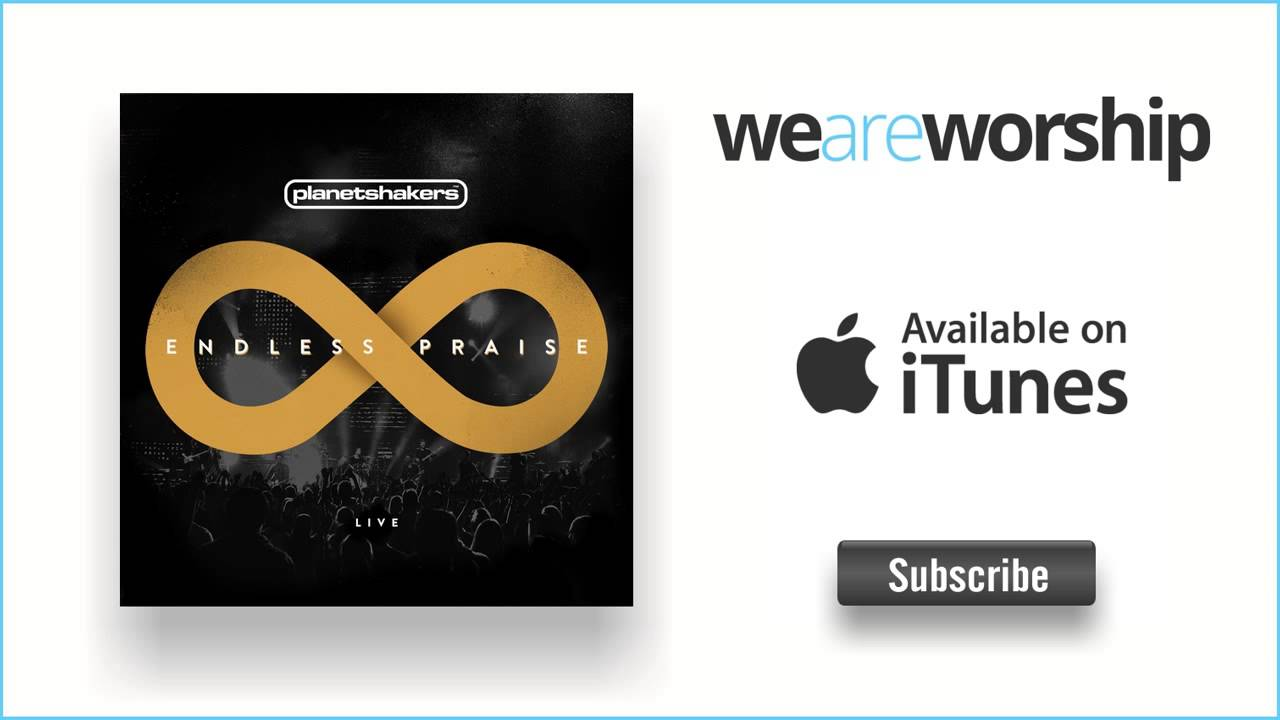 Planetshakers our god reigns live youtube hexwebz Images