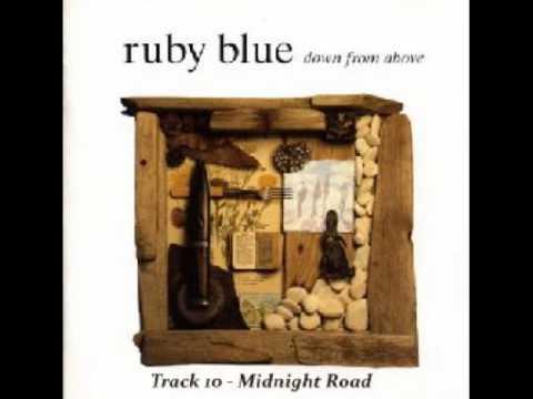 Ruby Blue - Midnight Road (1990)