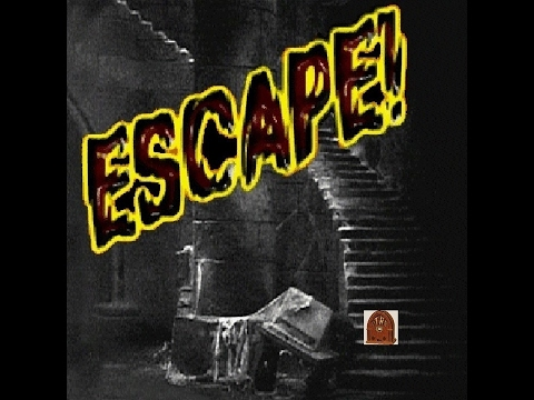 Escape - The Fourth Man (Berry Kroeger)