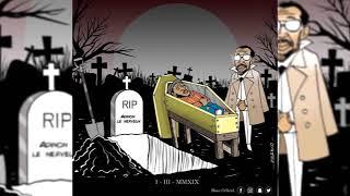 Mr Blaaz/ Adinon Le Nerveux prend peur - Messe D'Enterrement Audio Officiel-
