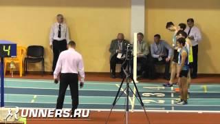 Первенство России среди юниоров - Чебоксары 2015 - Забеги (1-3) 800 м - Юниоры