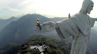 Chiêm ngưỡng 15 tượng và tượng đài lớn nhất thế giới