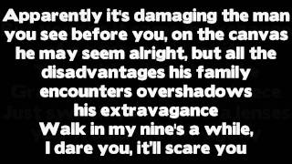 T.I. - Castle Walls ft. Christina Aguilera (Lyrics)