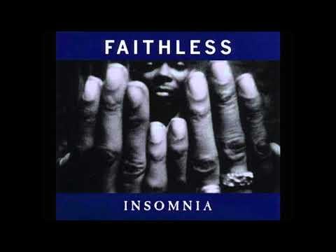 Insomnia - Faithless (Monster Mix) (Slow)