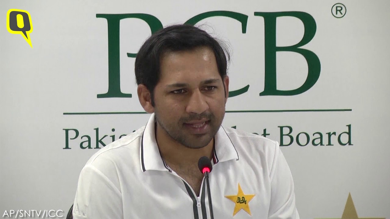 Sarfaraz Ahmed on Pakistan's Campaign at ICC World Cup 2019 | The Quint