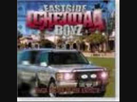 EASTSIDE CHEDDA BOYZ - KILLA THUG **** (DETROIT)