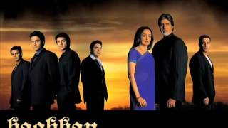 baghban rab hai full theme song mp4