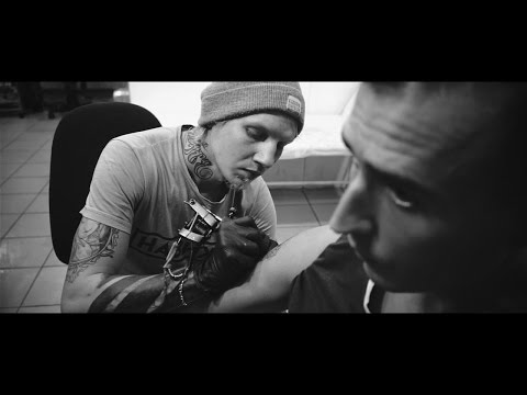 Больно ли делать ТАТУ ? Где больнее делать татуировку ? TATTOO VIEW