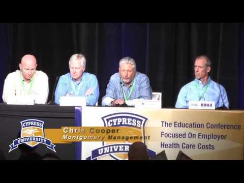 Cypress University 2015: Stop Loss Panel of Experts (CB311)
