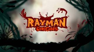 Rayman Origins' Trailer [Europe]