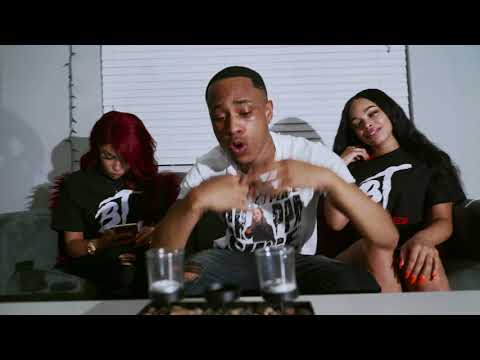 "Tezzo Santana ""Friday The 13th"" Official Music Video"