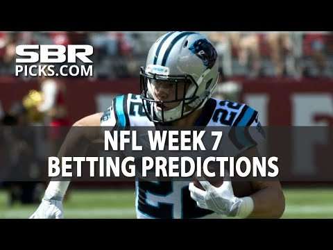 SBR Roundtable Clip | Free Picks NFL Week 7 Preview & Predictions