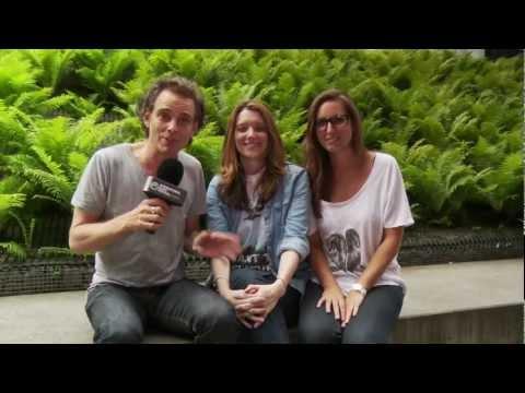 World Radio Switzerland Geneva, IRF 2011