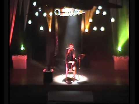 JIMMY CROONER ELVIS SHOW 2ème Set.wmv