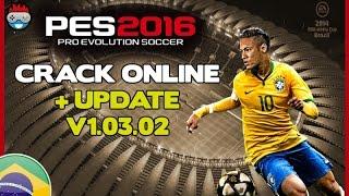 PES 2016: Download e Instalação Update DLC 3.0 Oficial + Novo Crack Online v1.04.00 - 29/03/2016