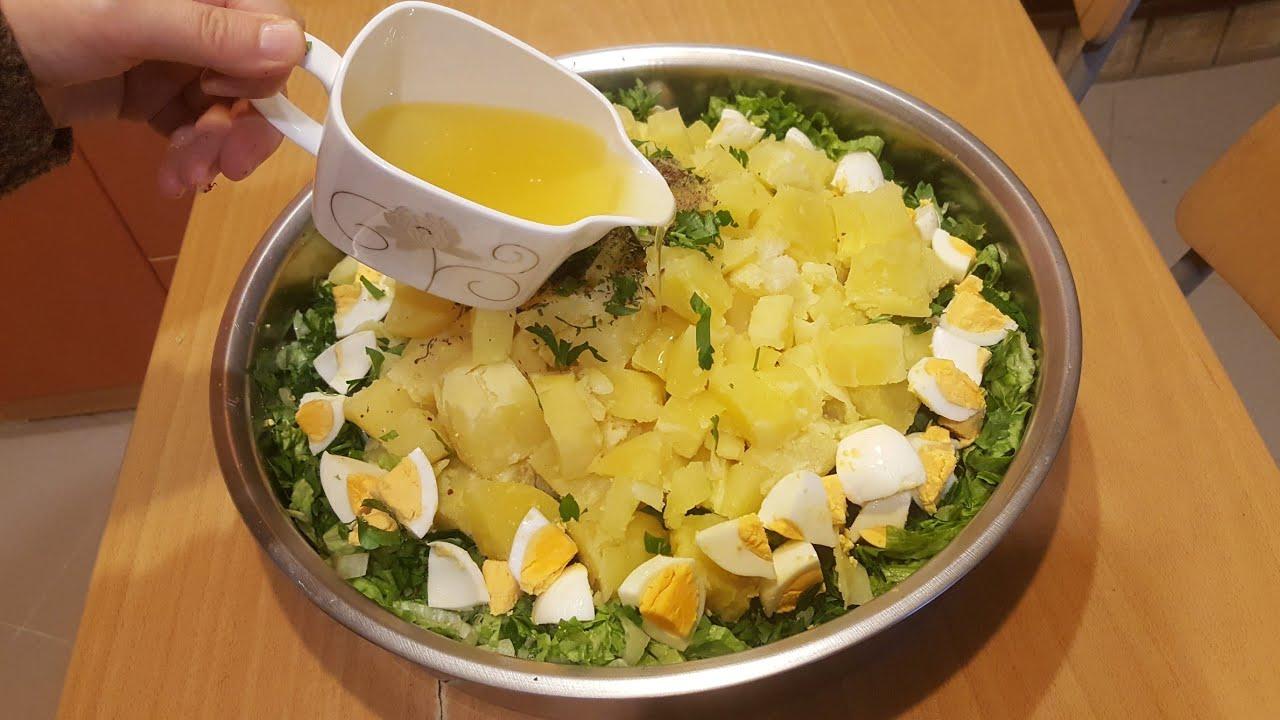 Izgara Somonlu Avokado Salatası Tarifi – Yemek Tarifleri