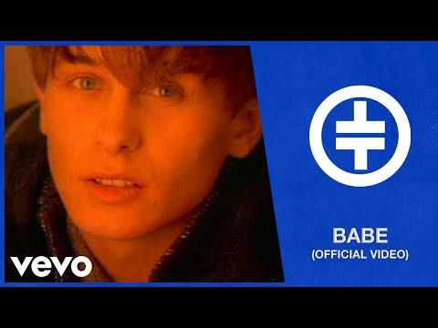 Take That - Babe (Official Video)
